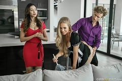 Nicole Aniston - The Perfect Maid 2 | Picture (1)