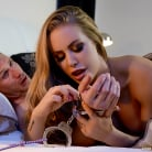 Nicole Aniston in 'The Stranger'