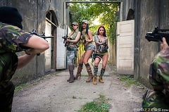 Monique Alexander - Cock Of Duty- A XXX Parody | Picture (14)