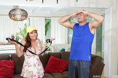 Diamond Foxxx - Lying Doggystyle | Picture (10)