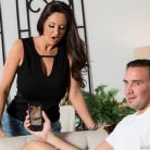 Ava Addams in 'Stay Away From My Daughter'