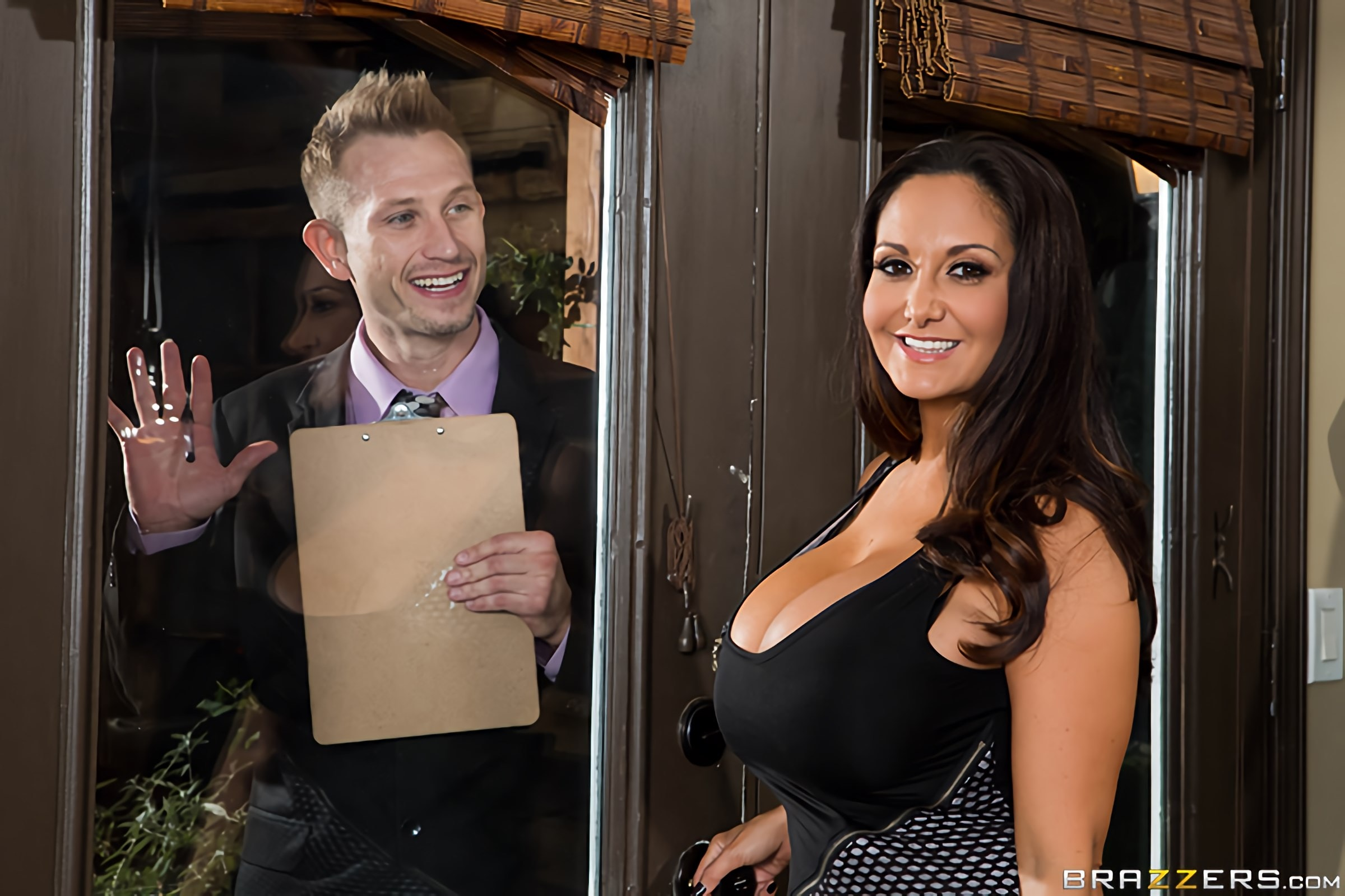 Ava Addams - Survey My Pussy | Picture (1)