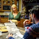 Alexis Fawx in 'A Brazzers Christmas Special - Part 1'