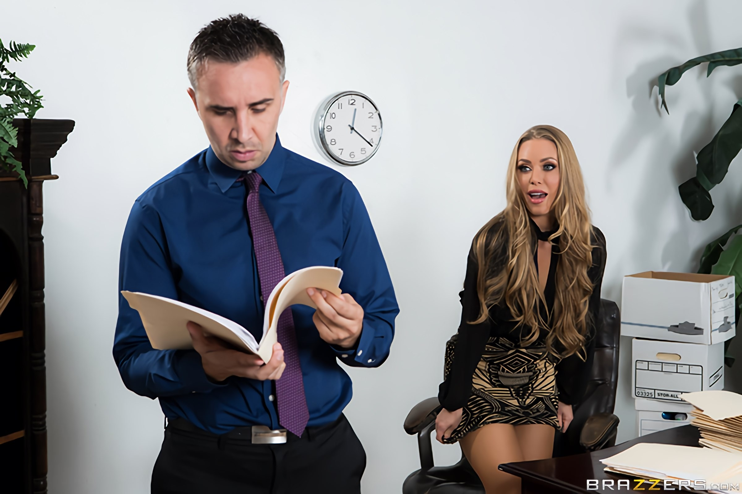 Nicole Aniston - Team Player | Picture (1)