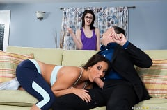 Ava Addams - Stay Away From My Daughter- Part 2 | Picture (2)
