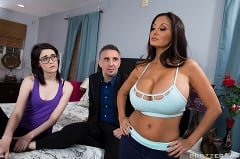 Ava Addams - Stay Away From My Daughter- Part 2 | Picture (14)