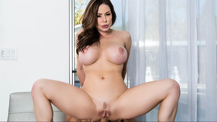 Kendra Lust in Personal Trainers- Session 3