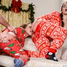 Allie Haze in 'Anal Xmas'