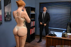Lauren Phillips - The New Girl- Part 1 | Picture (6)