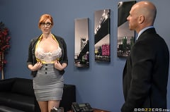 Lauren Phillips - The New Girl- Part 1 | Picture (12)