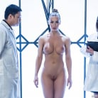 Nicole Aniston in 'Girth In Her Shell- A XXX Parody'