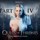 Ella Hughes in 'Queen Of Thrones - Part 4 (A XXX Parody)'