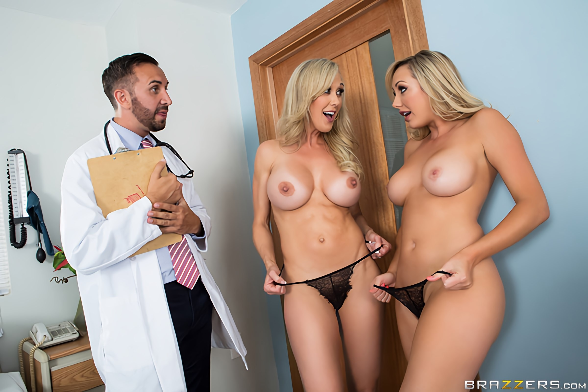 Brandi Love - The Second Cumming - Part 2 | Picture (2)