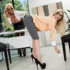 Nicolette Shea in 'Showing Her Whos Boss'