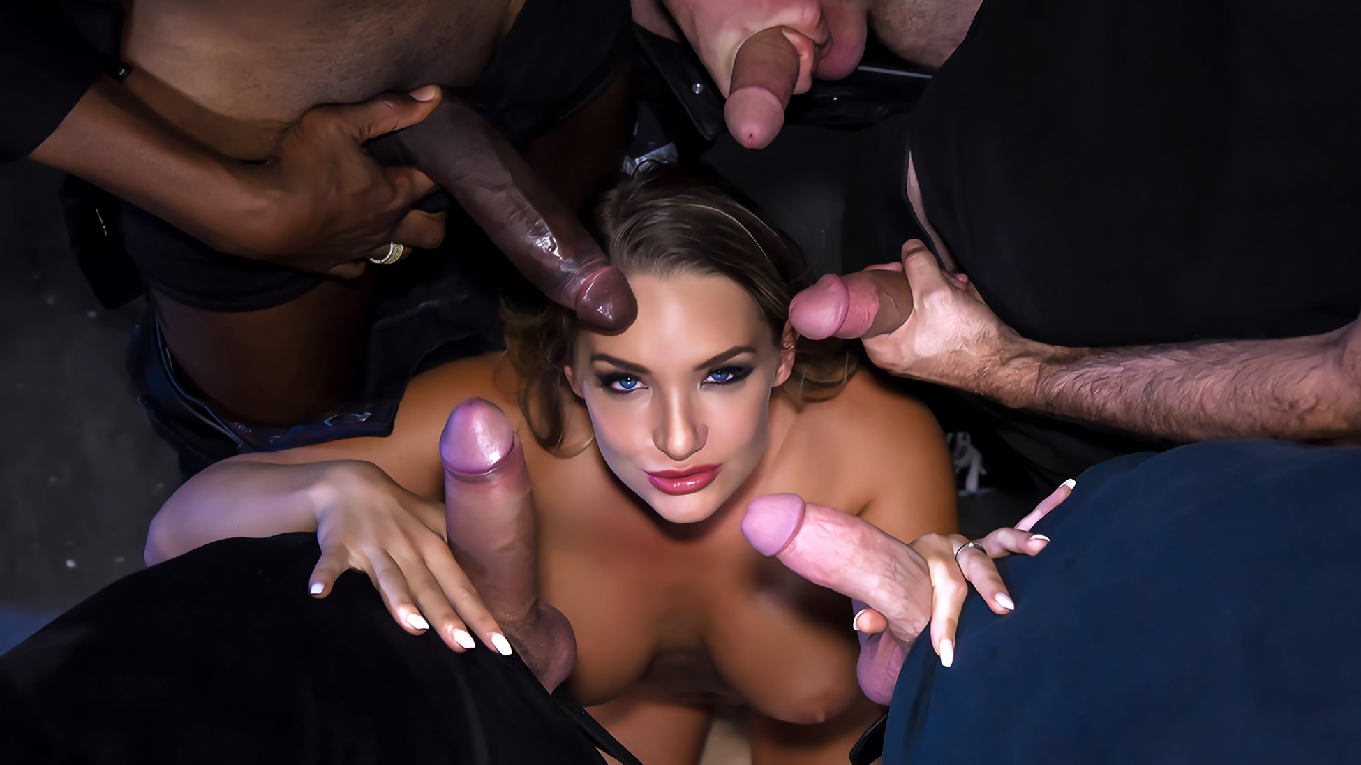 Cali Carter - The Exxxceptions: Episode 1 | Picture (6)