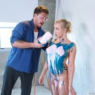 Bailey Brooke in 'Paint Job'
