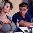 Joslyn James in 'Let Me Fuck Your Manager'