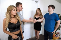 Kayla Kayden - Sister Swap: Part 1 | Picture (1)