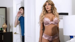Kayla Kayden - Sister Swap: Part 1 | Picture (6)