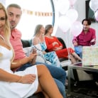 Kendall Kayden in 'Busted At The Babyshower'