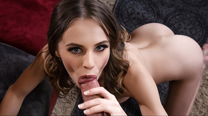 Jillian Janson in A-mature Magic