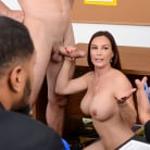 Diamond Foxxx in 'HR Whorientation'