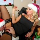 Brittany Andrews in 'Christmas Party'