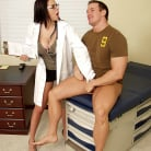 Gianna Michaels in 'Skeletons in the doctors Closet'
