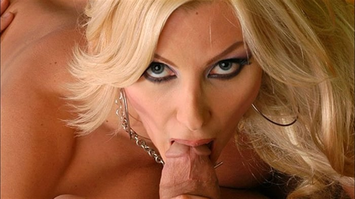 Brittany Andrews in Britanny Andrews is back