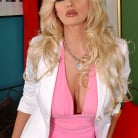 Brittany Andrews in 'Britanny Andrews is back'
