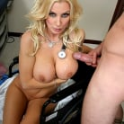 Brittany Andrews in 'Doctor goes for a ride!'