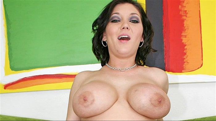 Claire Dames in Claire Dames In Great Titty Fucking