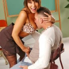 Ava Devine in 'Skipping'