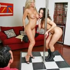 Kristal Summers in 'Riding The Pole'