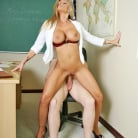 Kristal Summers in 'The Teachers Pet'