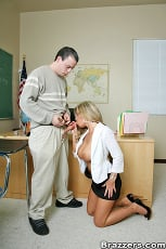 Kristal Summers - The Teachers Pet | Picture (6)