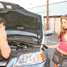 Jenna Haze in 'Car Problems'