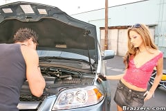 Jenna Haze - Car Problems | Picture (7)