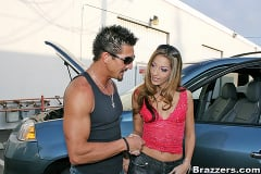 Jenna Haze - Car Problems | Picture (8)