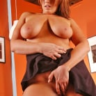 Lisa Sparxxx in 'Lisa Sparxs Huge Tits Bounce While She Gets The'