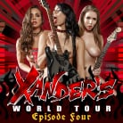 Abigail Mac in 'Xander's World Tour - Ep.4'