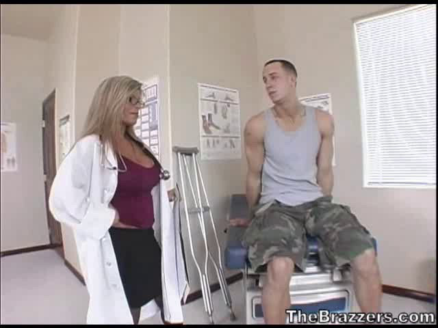 Kristal Summers in Bad news, good sex