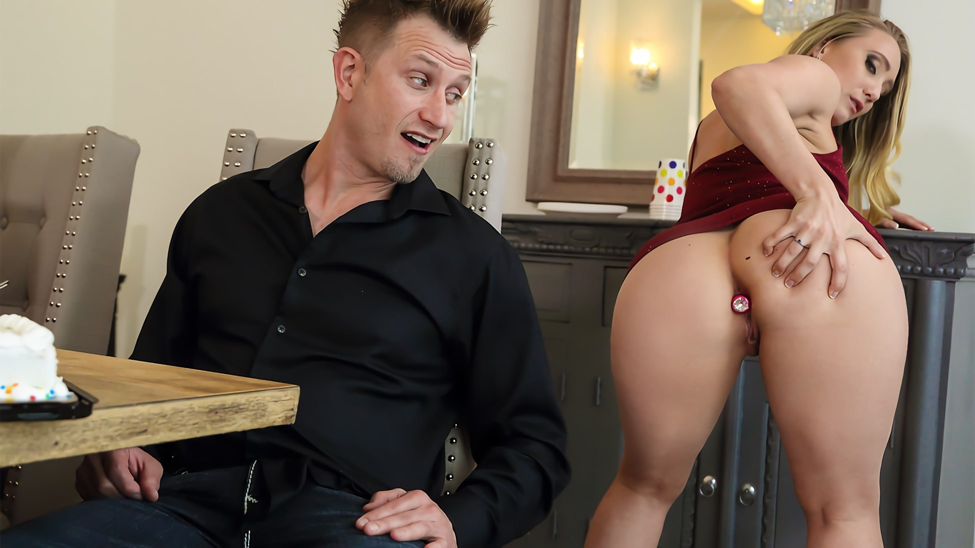 AJ Applegate - Anal Surprise Party | Picture (6)