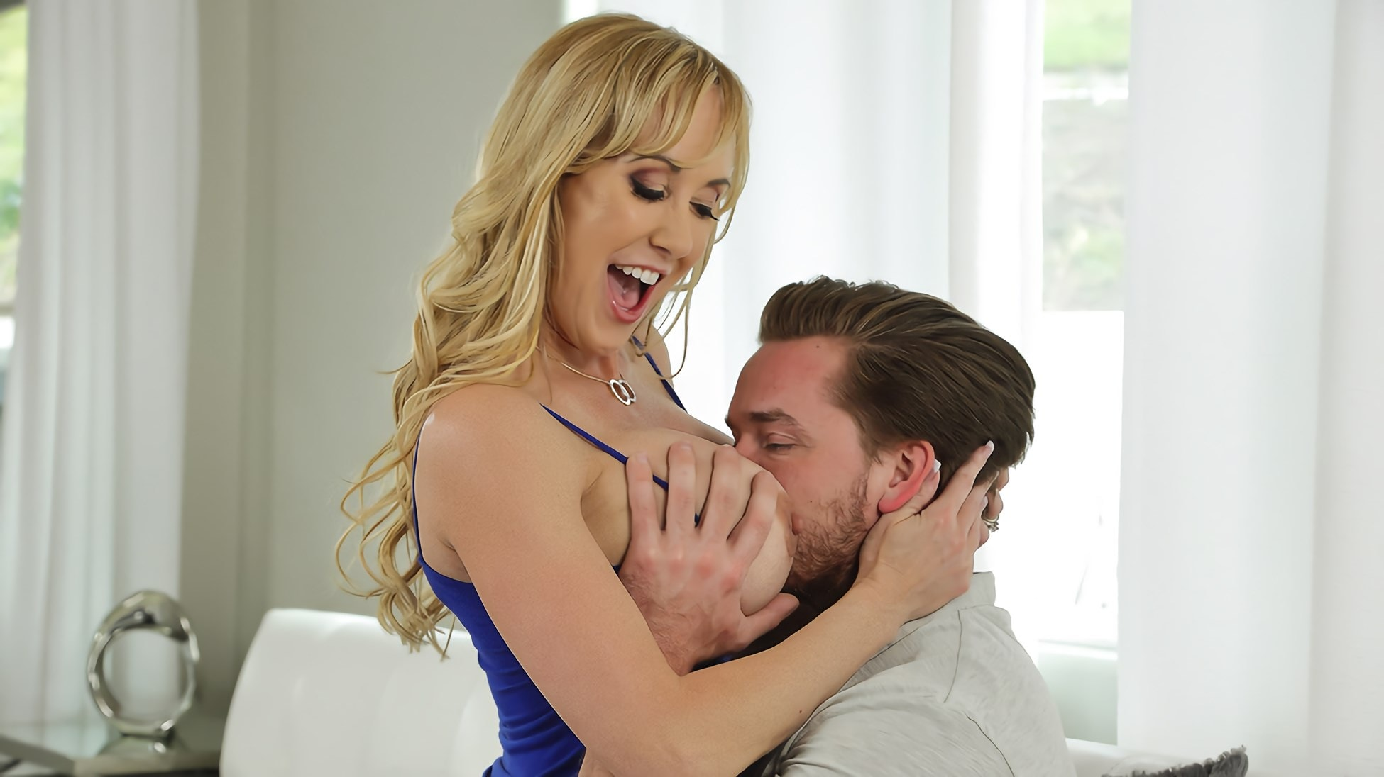 Brandi Love - Mounted By My Mother-In-Law | Picture (6)