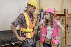 Dolly Leigh - The Foreman Is A Whore, Man | Picture (1)