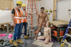 Dolly Leigh - The Foreman Is A Whore, Man | Picture (5)