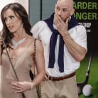 Jennifer White in 'Pounded At The Pro Shop'