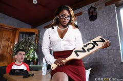 Jasmine Webb - Hardcore Initiation | Picture (1)