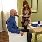 Penny Pax in 'Getting Smashed'