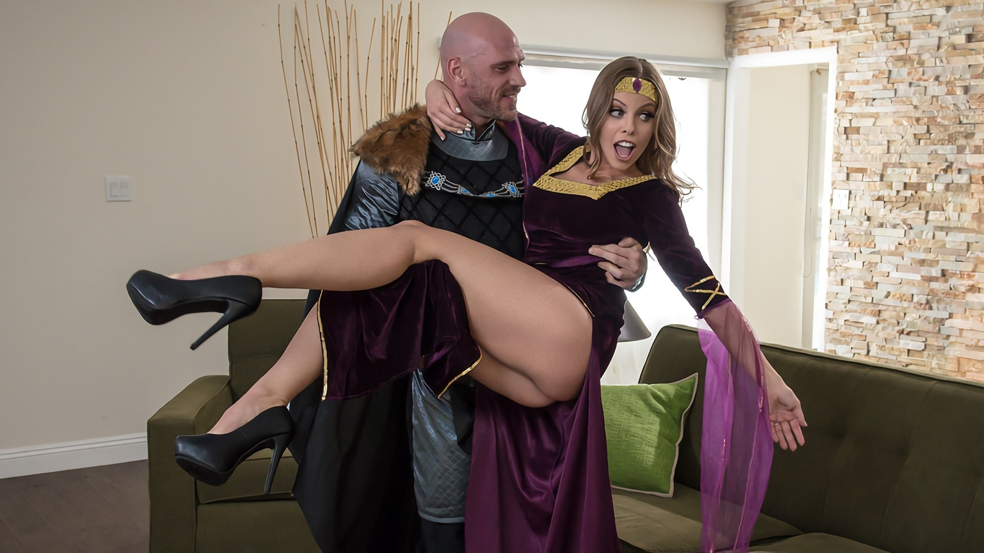 Britney Amber - Cucked For Historical Accuracy | Picture (6)
